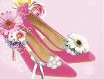 Đôi giầy hạnh phúc - Andersen