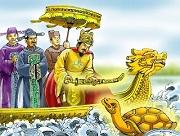 Sự tích Hồ Gươm - Truyền thuyết Hồ Hoàn Kiếm Hà Nội