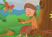 Audio -Truyện cổ tích Sọ Dừa - Nghe đọc chuyện cổ tích