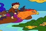 Audio - Truyện Cây Khế - Nghe đọc chuyện cổ tích Việt Nam