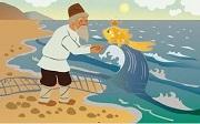 Audio Truyện - Ông lão đánh cá và con cá vàng