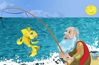 Đọc truyện ông lão đánh cá và con cá vàng