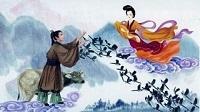 Audio - Truyền thuyết Ngưu Lang Chức Nữ - Nghe đọc truyện cổ tích