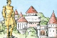 Audio - Hoàng tử hạnh phúc - Nghe đọc truyện cổ tích mp3