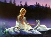 Đọc truyện cổ tích Bầy Chim Thiên Nga - Andersen