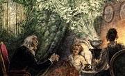 Đọc truyện Hương Mộc Tinh - Truyện cổ tích Andersen