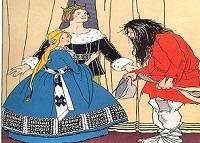 Audio - Nàng công chúa kiêu căng - Nghe đọc truyện cổ tích