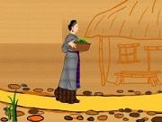 Audio - Người vợ tài đức - Nghe đọc truyện cổ tích Việt Nam