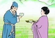 Đạo vợ chồng - Tấm gương người xưa