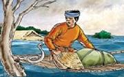 Cứu vật vật trả ơn, cứu nhân nhân báo oán - Truyện cổ tích Việt Nam