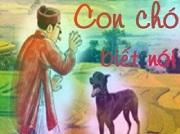 Con chó biết nói | Đọc Truyện cổ tích Việt Nam chọn lọc hay nhất