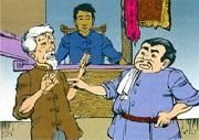 Mồ côi xử kiện | Truyện cổ tích dân tộc Tày Nùng