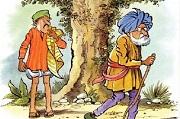 Thua trí ông già | Đọc truyện cổ tích thế giới chọn lọc
