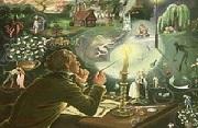 Con quỷ sứ của ông hàng tạp hóa | Đọc truyện cổ tích Andersen