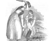 Mụ ấy Hư Hỏng | Đọc Truyện Cổ Tích Andersen