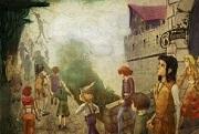 Người thổi sáo thành Hamelin | Truyện cổ Grim