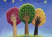 Truyện ba cây cổ thụ trong rừng | Hạt giống tâm hồn