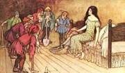 Else láu cá | Đọc truyện cổ tích Grim
