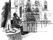 Cái bóng | Đọc truyện cổ tích Andersen