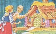 Hansel và Gretel | Truyện cổ tích Grim chọn lọc