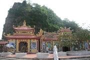 Sự tích đền Bà Đế Hải Phòng | Truyền thuyết và giai thoại Việt Nam