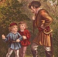 Hai anh em | Truyện cổ tích Grim chọn lọc