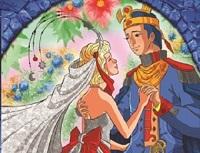 Nước trường sinh | Đọc truyện cổ tích thế giới chọn lọc