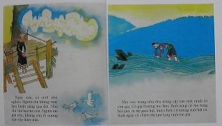Nàng tiên gạo - Chuyện cổ tích Việt Nam hay nhất