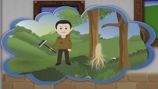 Sự tích nhân sâm - Chuyện cổ tích Việt Nam chọn lọc hay nhất