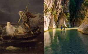 7 địa điểm nổi tiếng nhất trong thần thoại Hy Lạp mà bạn hoàn toàn có thể đặt chân đến