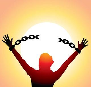 học làm người tự do