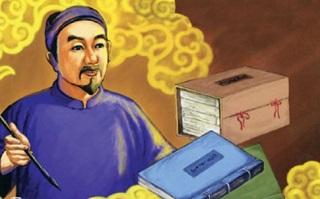 http://doctruyencotich.vn/truyen-thuyet-giai-thoai/giai-thoai-ve-le-quy-don-danh-nhan-viet-nam.html
